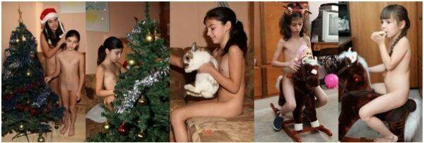 nudist family