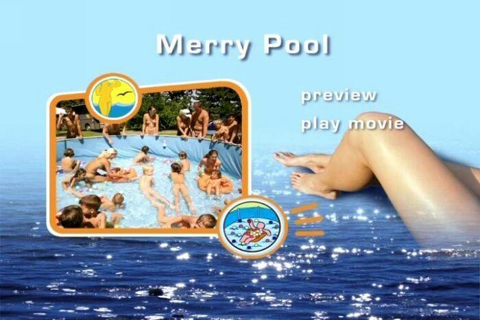 Merry Pool-Naturist Freedom