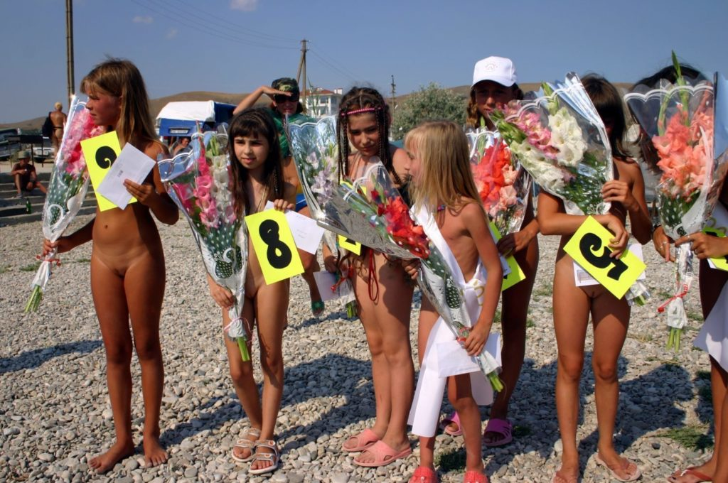 Nudist beauty contests photo gallery
